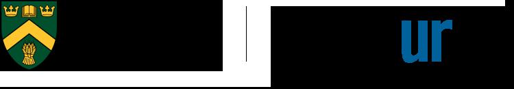 Discourd and U of R Logo