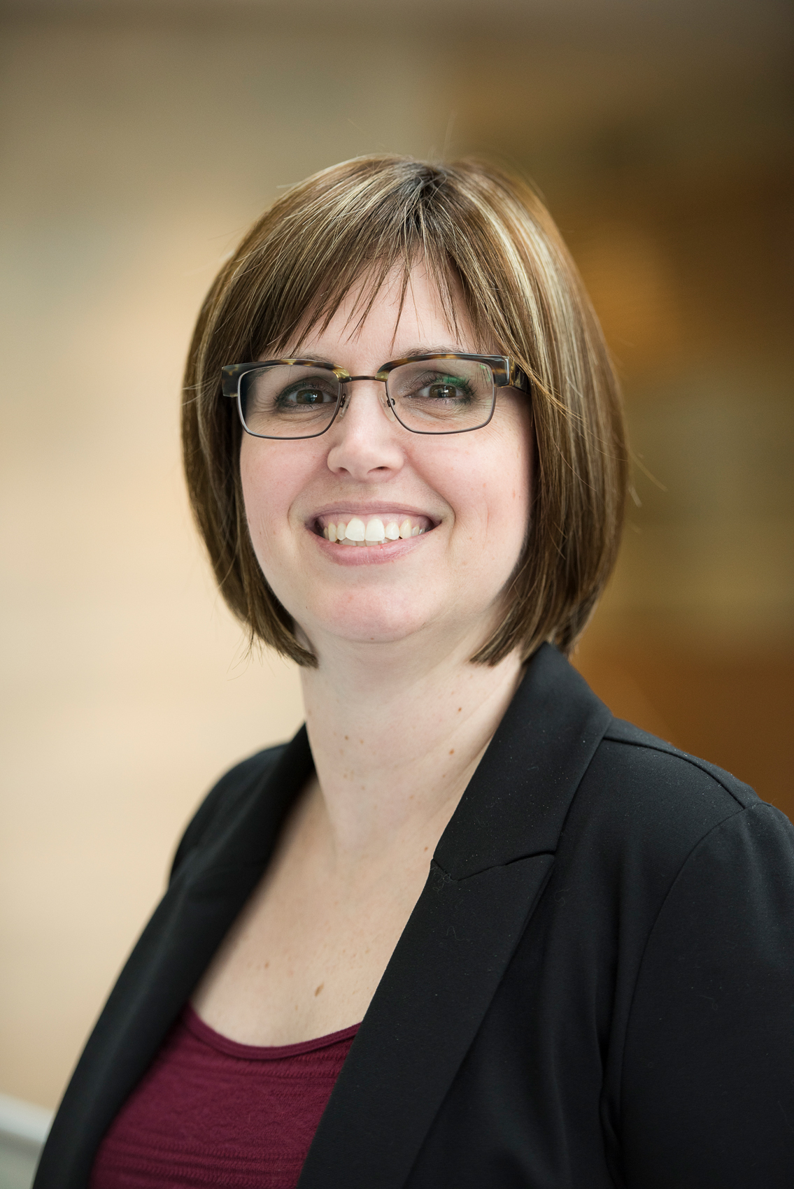 Photo of Jennifer Molson